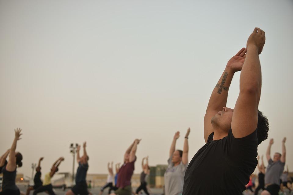 Yoga: armonia tra mente corpo e spirito