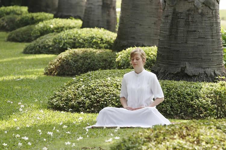 Lo Yoga e la Meditazione per prendersi tempo per se