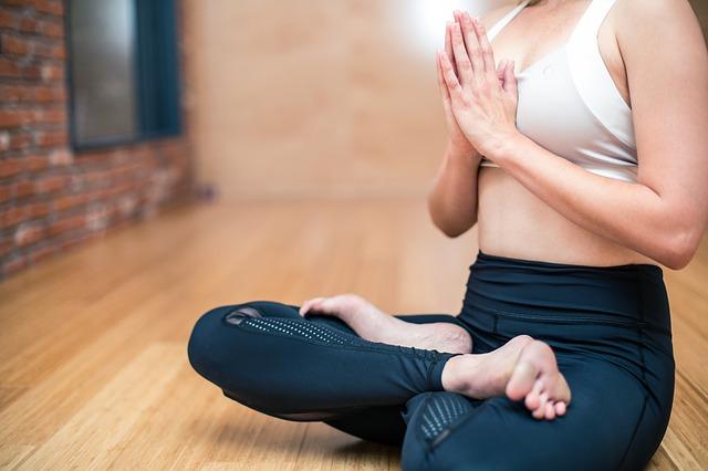 Le Asana Yoga per la Meditazione