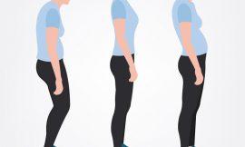 Migliorare la postura con Sarvangasana