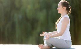 La respirazione Yoga, il Pranayama