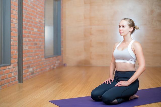 Asana Yoga per combattere la pressione alta