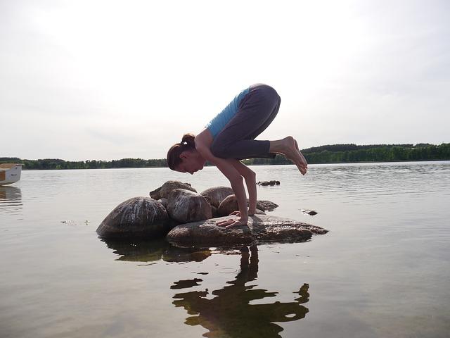 Le dodici Asana regine Yoga