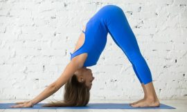 Prevenire la cellulite con lo Yoga