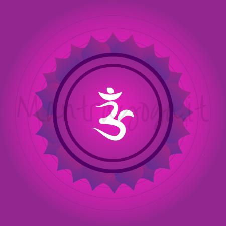 Asana Yoga per il settimo Chakra