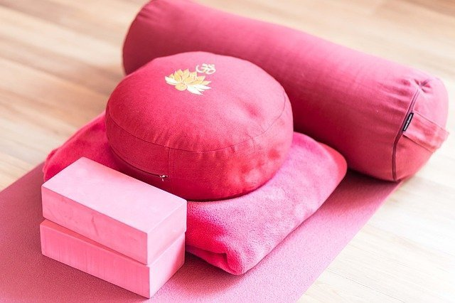 Il Feng Shui per creare il tuo spazio Yoga in casa