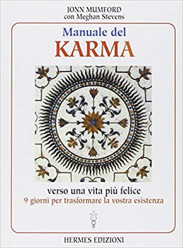 libro manuale del karma