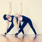 Ritrovare l'energia e la vitalità attraverso la pratica Yoga